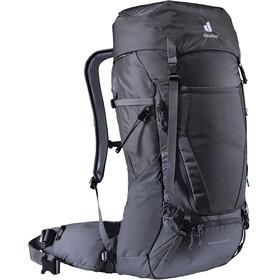 deuter Futura Air Trek 45 + 10 SL Backpack Women black/graphite